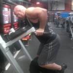 Weighted Dips May 2013