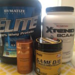 Supplement Stack July 2016