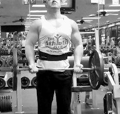 massive arms workout