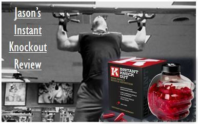 jason's instant knockout review maintain muscle while cutting