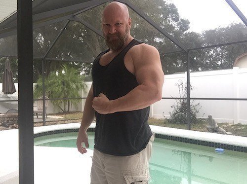 jason stallworth over 40 build muscle boost test