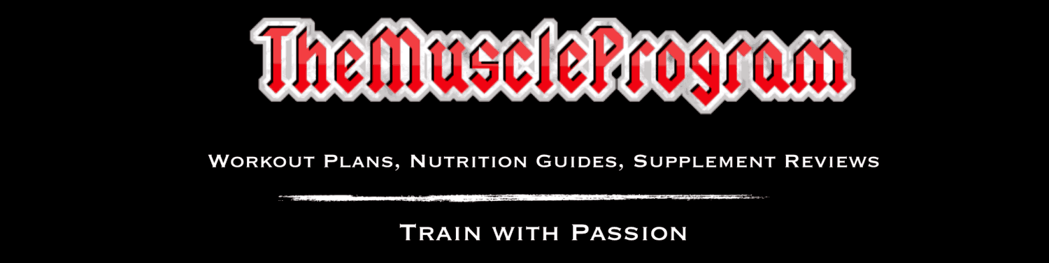 TheMuscleProgram.com