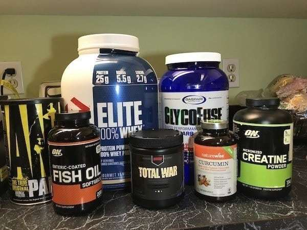 Bodybuilding Supplement Guide for Beginners