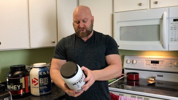scivation xtend bcaa review jason stallworth