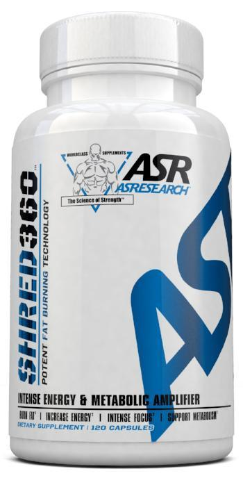 ASR Shred360 review