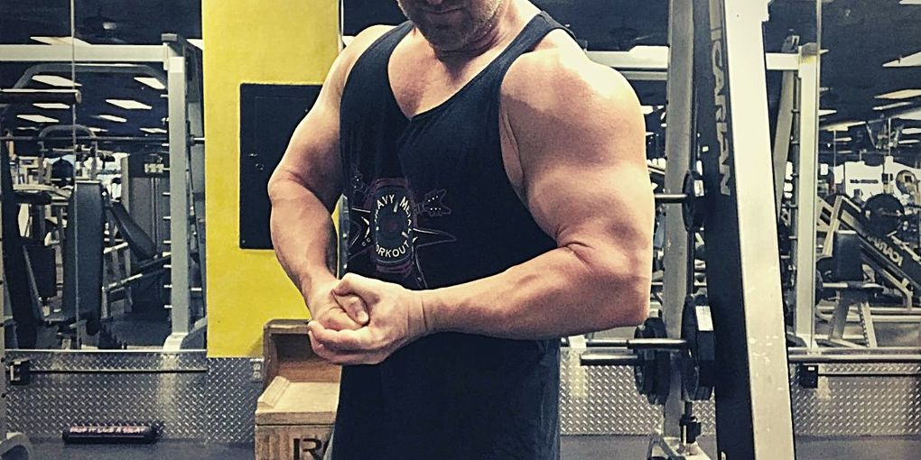 Combining 5 x 5 with FST-7 for Shredded Mass Gains