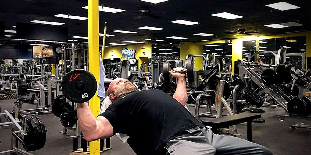 Deload Chest Workouts to Recover and Maintain Muscle