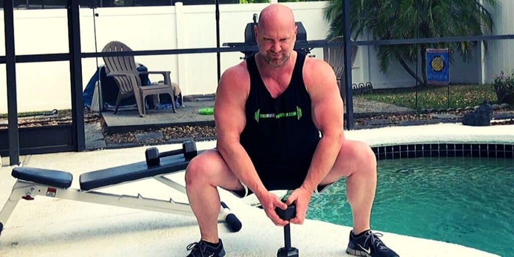 Instense Workout for Quads At Home