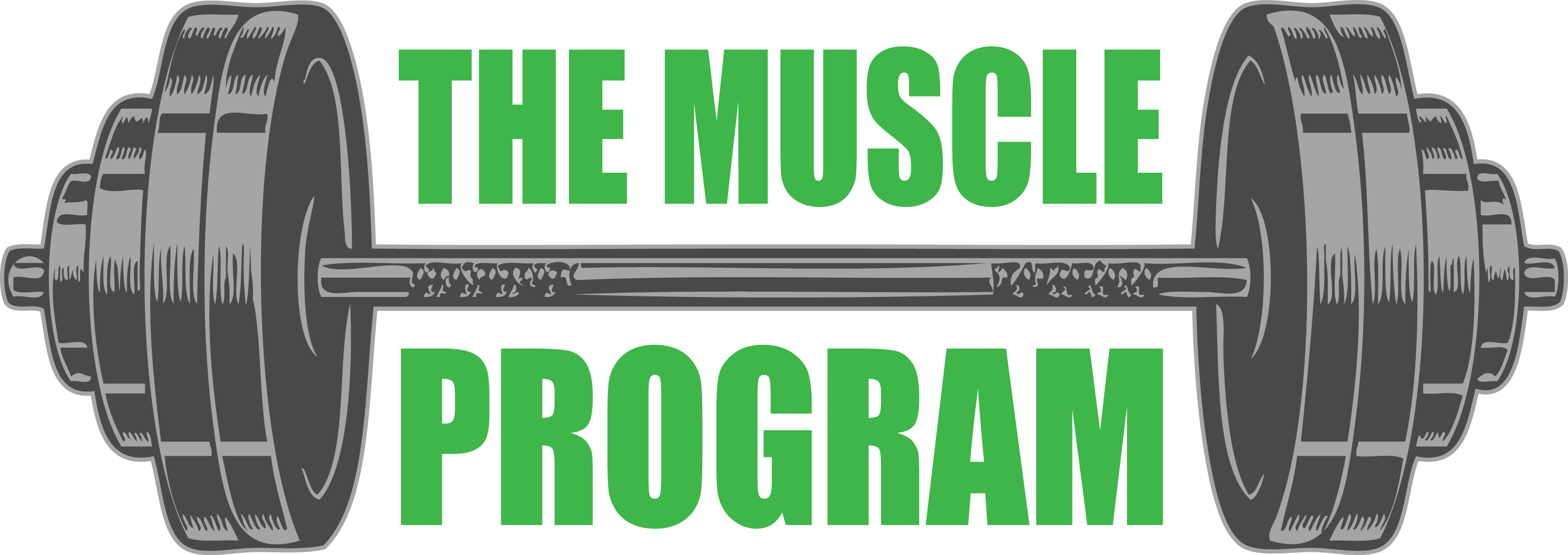 new logo for The Muscle Program