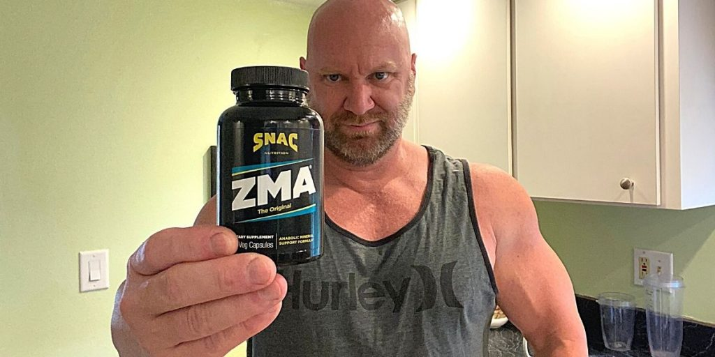 Snac ZMA Review