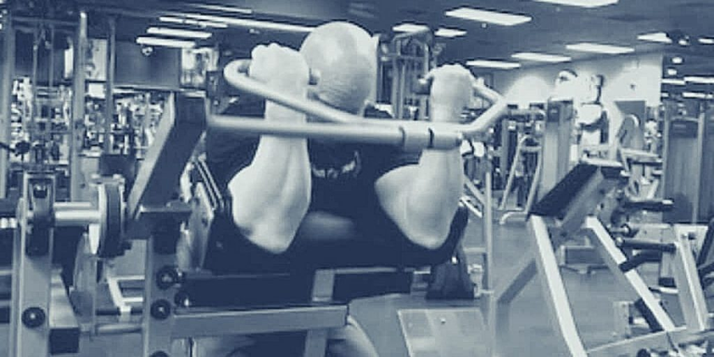 build more muscle with rest-pause sets