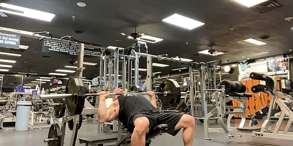 Mass Building Tips for each body part